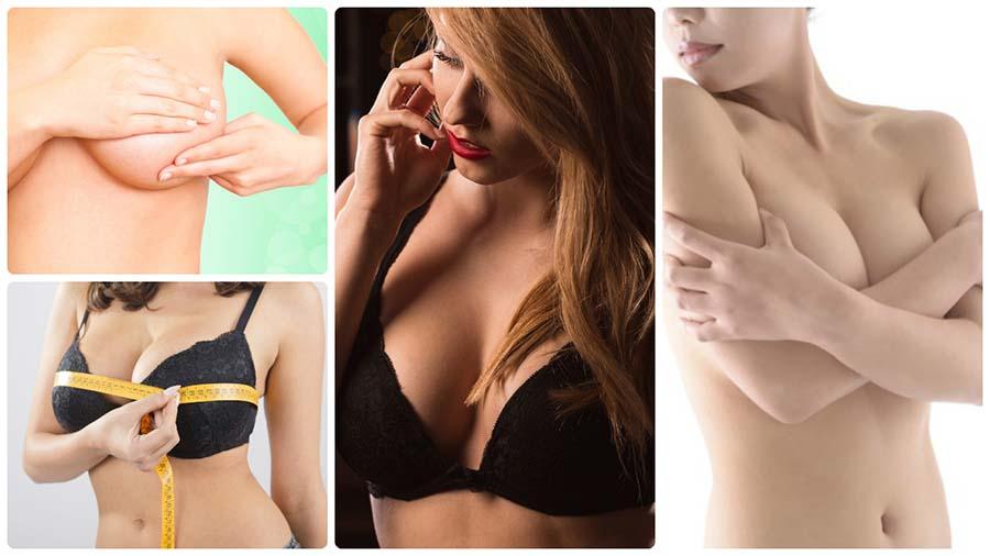 La reducción de pecho en Ourense ayuda a tratar problemas asociados al excesivo tamaño de las mamas.