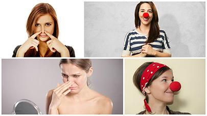 El 80% de quienes deciden someterse a una operación de nariz lo hacen para tener unos rasgos faciales más proporcionados.