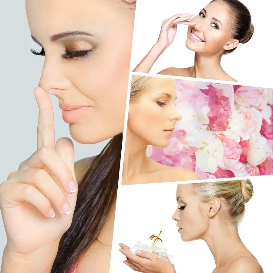 La rinoplastia en Bilbao permite corregir o modificar la forma de la nariz, sin alterar los rasgos personales del paciente.
