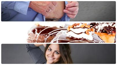 Una vez finalizada la cirugía, el paciente alcanzará la sensación de saciedad con menos comida.
