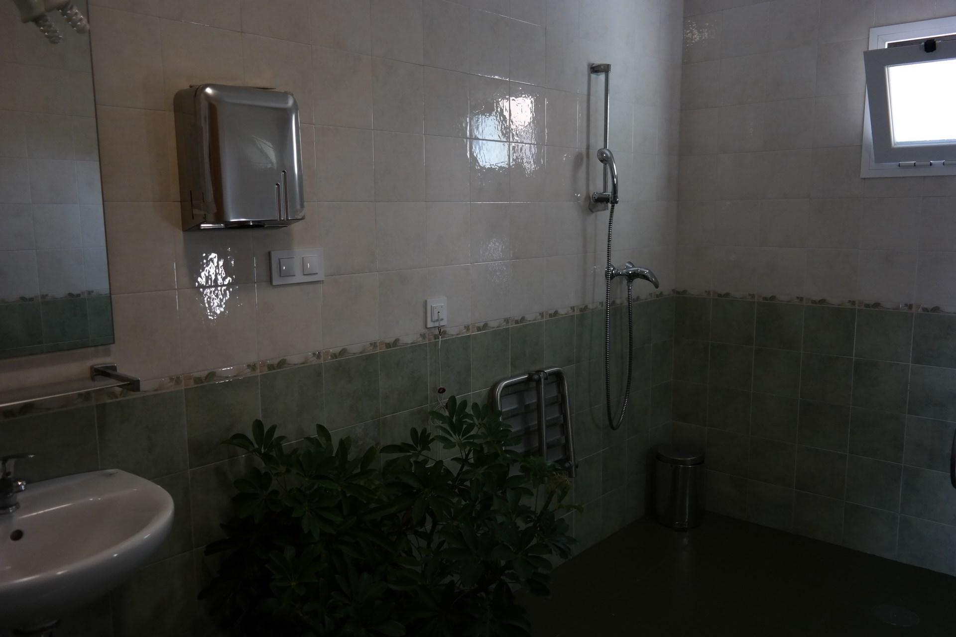 Baños Adaptados Para Ancianos:Listado de residencias de ancianos en la provincia de Almería