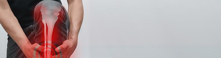 Cirugía de rodilla (sin prótesis) en Palma de Mallorca por 5.690 €