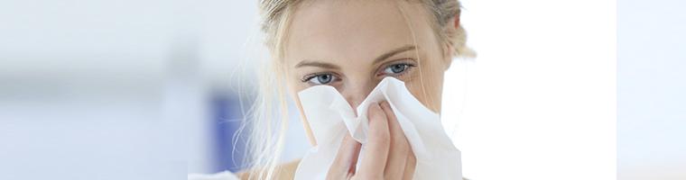 Consulta con el alergólogo en Clínica Sueca por 39 €