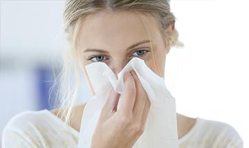 Consulta con el alergólogo en Centro Médico San Juan de la Cruz