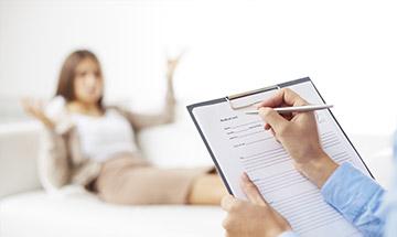 Consulta con el psicólogo en Centro Médico Virgen de la Caridad