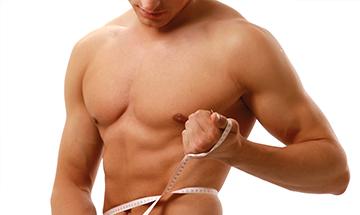 Reducción de pecho masculino (ginecomastia) en Castellón