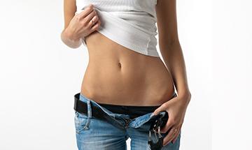 Intralipoterapia para eliminar grasa localizada con Aqualyx en Málaga