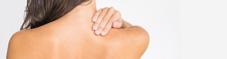 Operación por artroscopia de hombro en Cádiz por 2.599 €