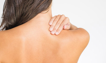 Operación por artroscopia de hombro en Valencia