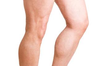 Operación por artroscopia de rodilla con prótesis en Palma de Mallorca