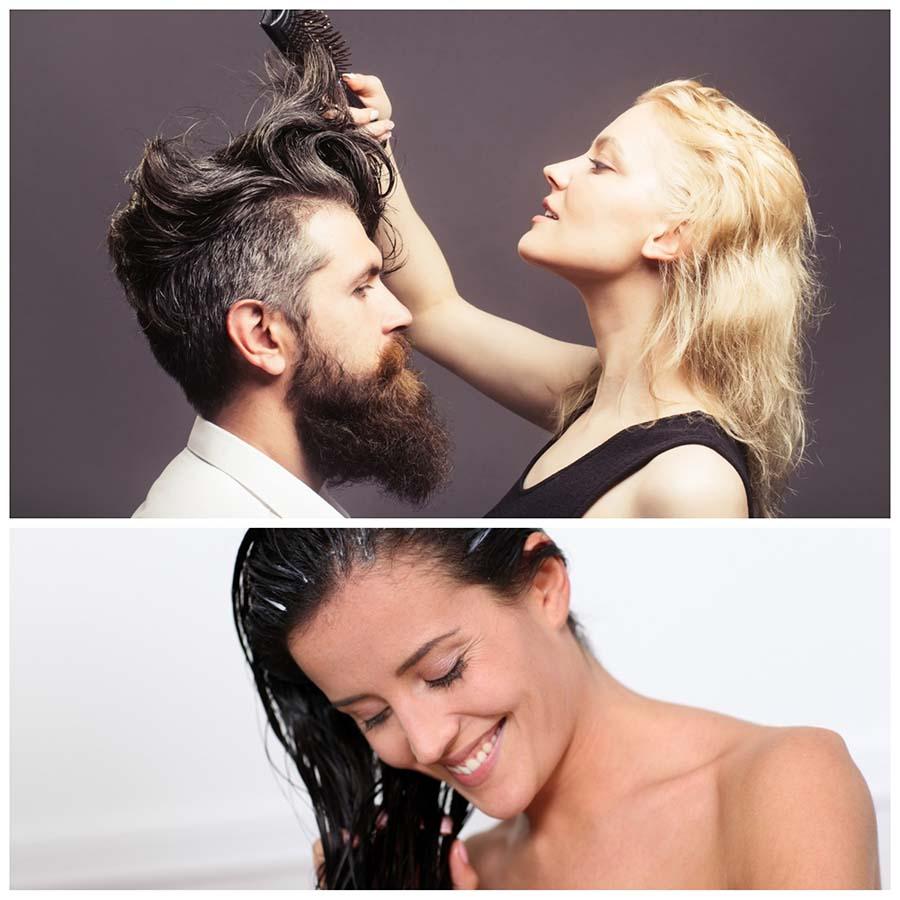 El microempelt capil·lar a Barcelona és la millor manera d'acabar amb el problema de la caiguda del cabell