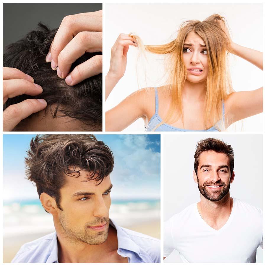 La higiene capil·lar és important i essencial per manejar un cabell saludable i lliure de malalties.