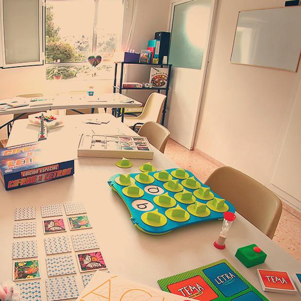 Centros geriátricos en la provincia de Alicante