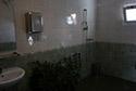 Baño adaptado en una residencia de ancianos en Girona
