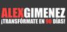 Notica en Alexgimenez.es