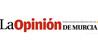 Notica en La Opinión de Murcia